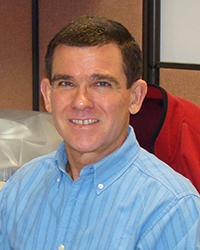 Bartholomew W. Green, Ph.D.