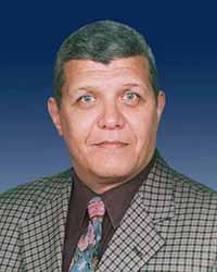 Esam H. Rizkalla, Ph.D.