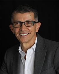 Eugenio Bortone, Ph.D., PAS, Dpl. ACAN