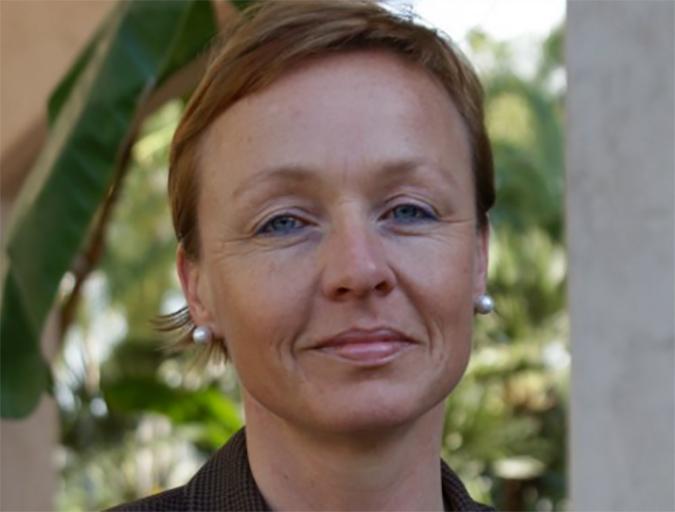 Melanie Siggs Named GAA's Director of Strategic Engagements