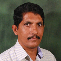 Dr. B. Laxmappa, M.Sc., Ph.D.