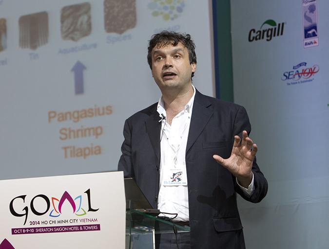 Article image for Aquaculture Exchange: Flavio Corsin, IDH