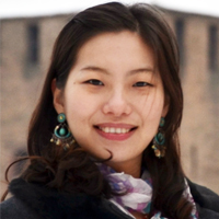 Jingjie Chu, Ph.D.
