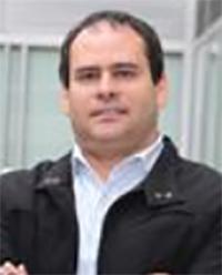 Diego Valderrama, Ph.D.