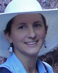 J.L. Giovanna Hesley, M.Ed.
