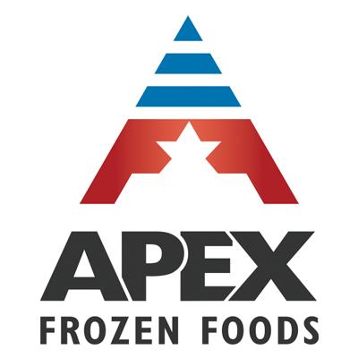 ApexFrozenFoods logo