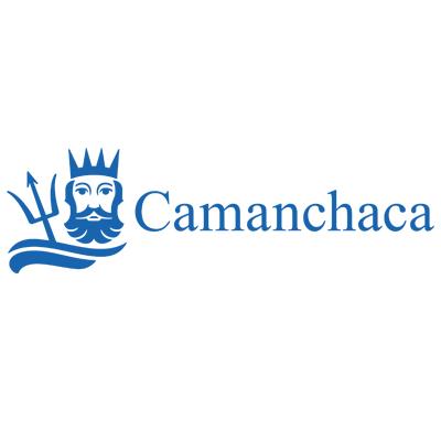 Camanchaca logo