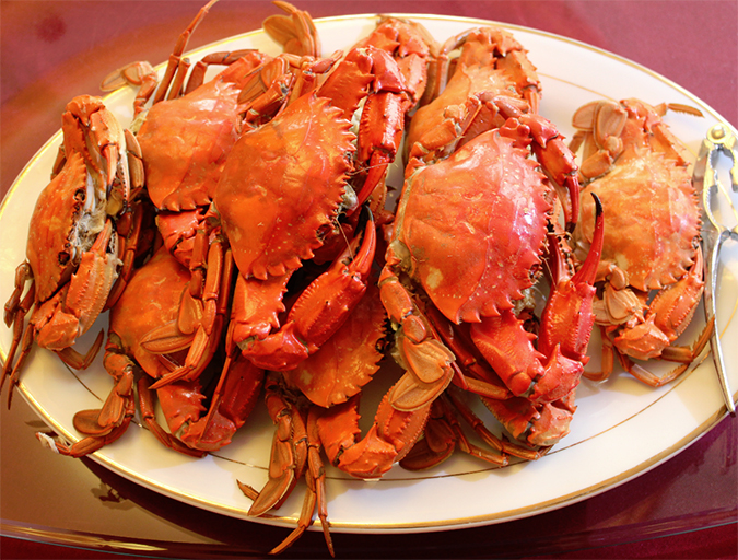 Article image for Doctors: Place a greater value on seafood consumption