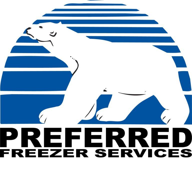 Preferred Freezer Services logo