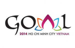 GOAL 2014, Ho Chi Minh City, Vietnam