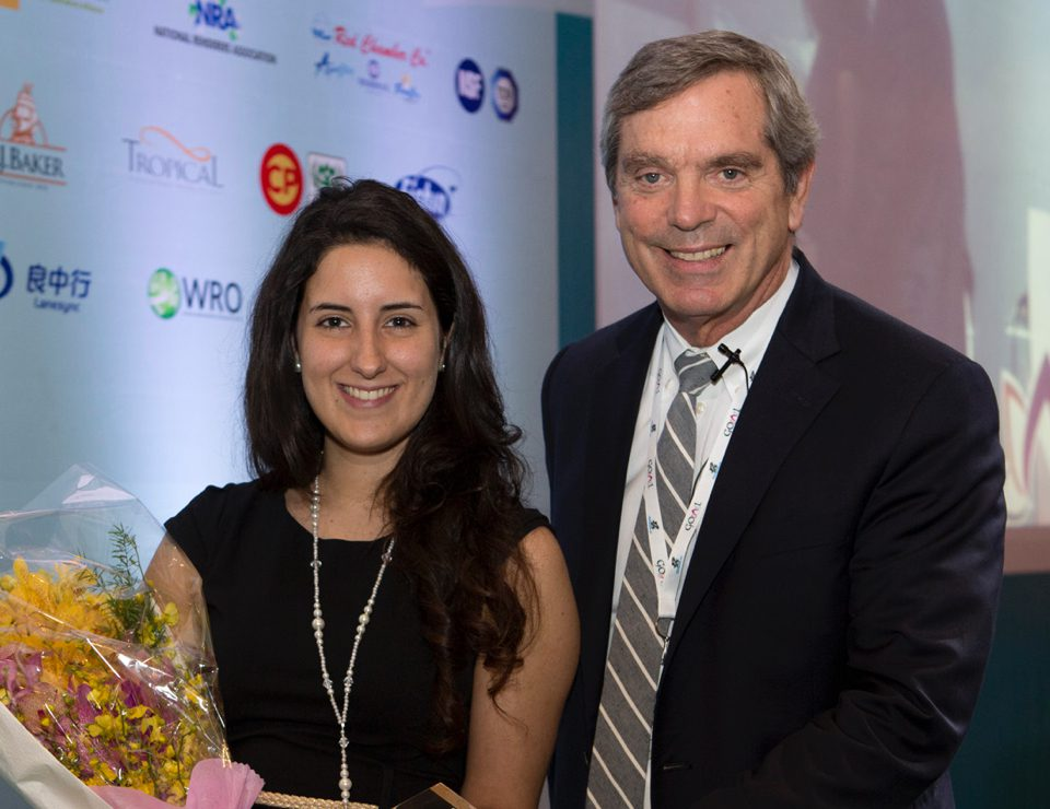 Innovation and Leadership Award