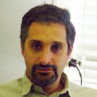 Imad Patrick Saoud, PhD