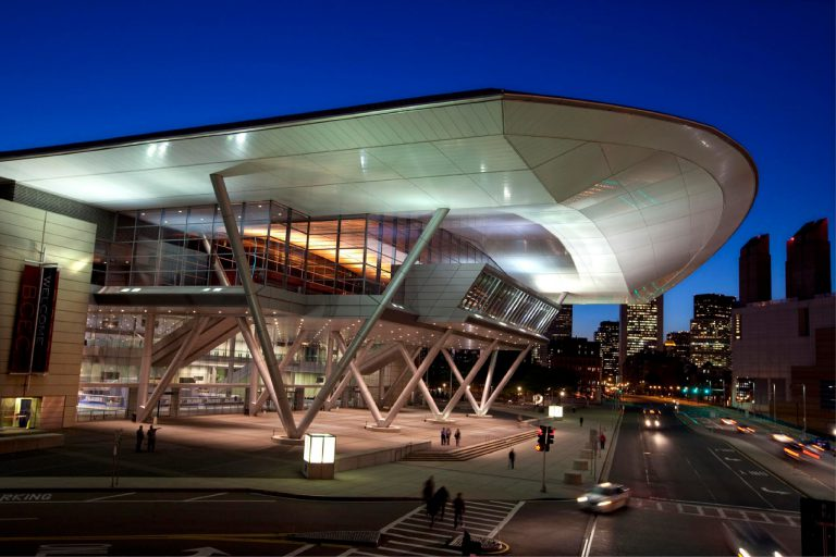 Article image for Bloggin' up to Boston: Quick hits from Seafood Expo North America