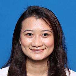 Chaiw-Yee Teoh, Ph.D.