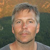 Lars-Flemming Pedersen, Ph.D.