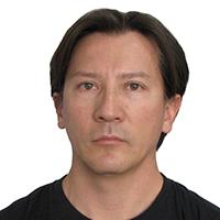 Luis Fernando Aranguren, Ph.D.
