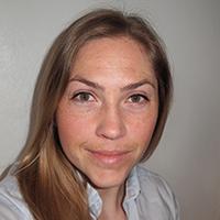 Kristina Pettersen
