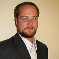 Andrew J. Ray, Ph.D.