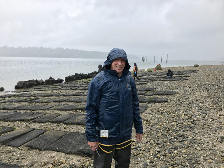 Article image for Farm, plant and hatchery: The Taylor Shellfish experience