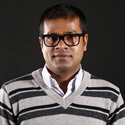 Amit Y. Kumar