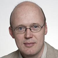 Dr. Christian Lückstädt