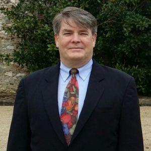 BAP program integrity manager Greg Brown