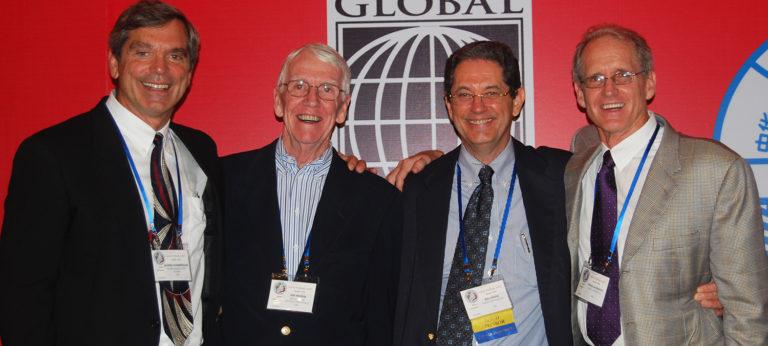 Global Aquaculture Alliance demonstrating responsibility
