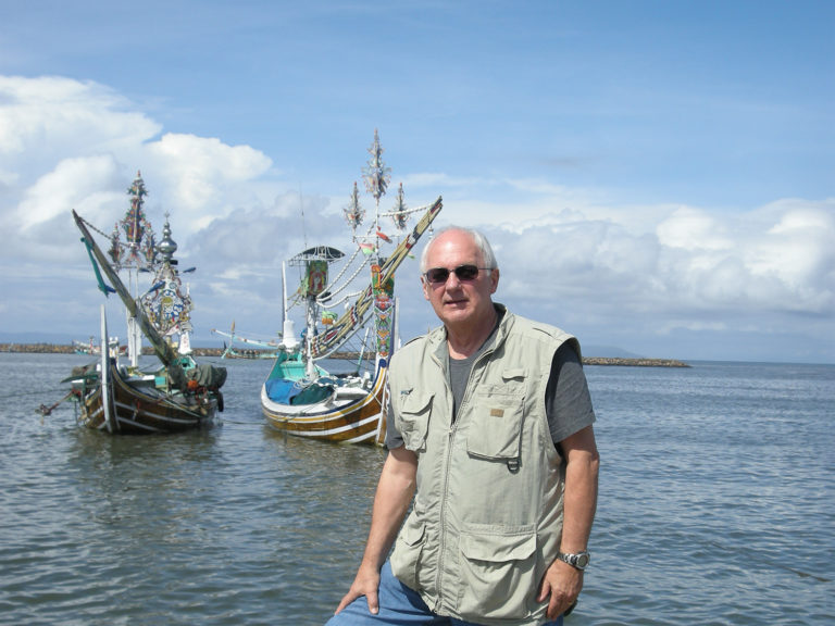 Article image for Programa piloto de liderazgo en productos de mar tomando forma