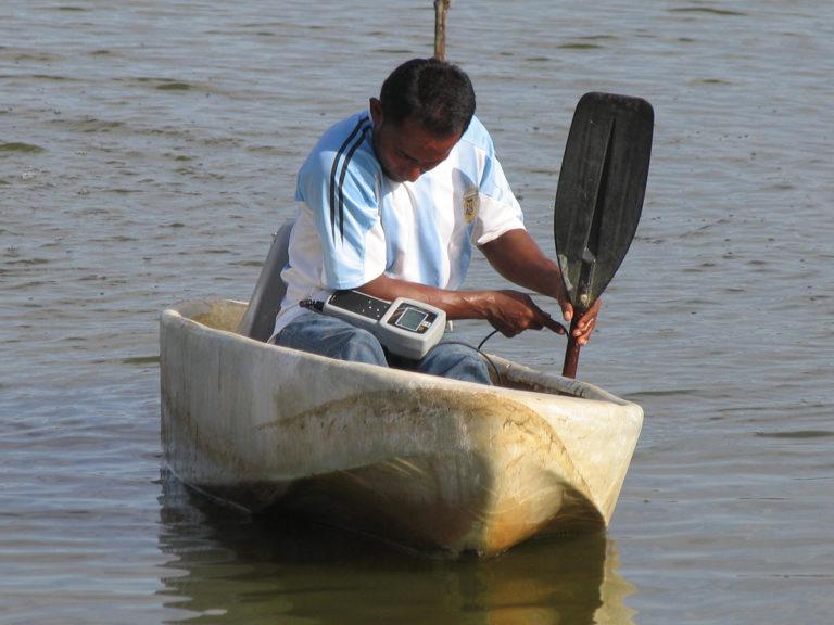 Article image for Comprendiendo las variables de calidad del agua para la acuacultura