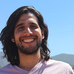 Artur Nishioka Rombenso, Ph.D.