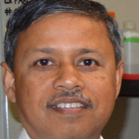 Arun K. Dhar, Ph.D.