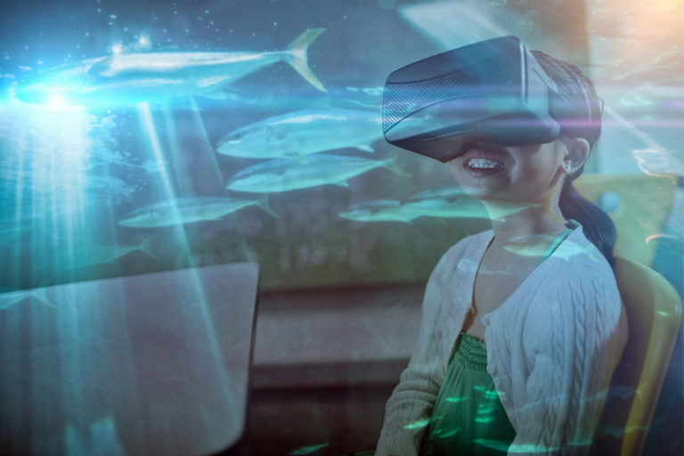 Article image for Eight digital technologies disrupting aquaculture