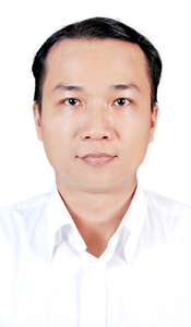 New SOC Member Nguyen Hoang Tuan of Vietnam.