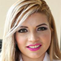 Shirley Suasnavas, Msc.