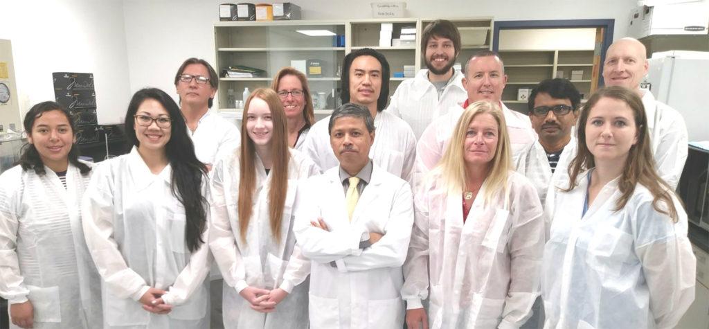 Article image for La historia y el futuro del Laboratorio de Patología Acuícola