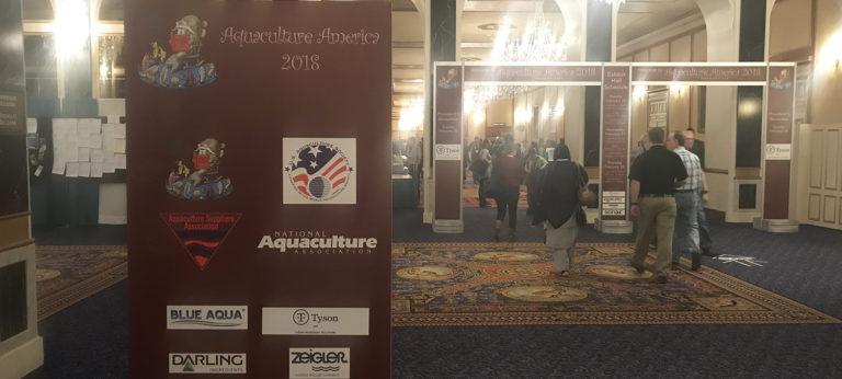 Aquaculture America