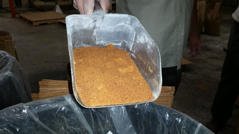 Article image for Nutritional evaluation of improved soybean meal in Pacific white shrimp diets