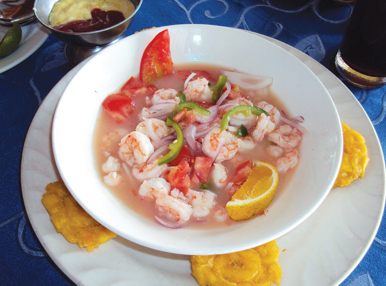 Article image for Healthful, but tasty too: Seafood must join 'new frontier' in food
