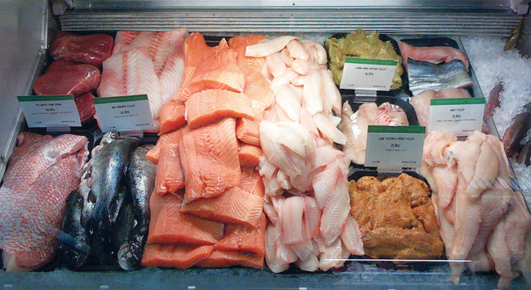 Article image for What are the drivers of seafood consumption?
