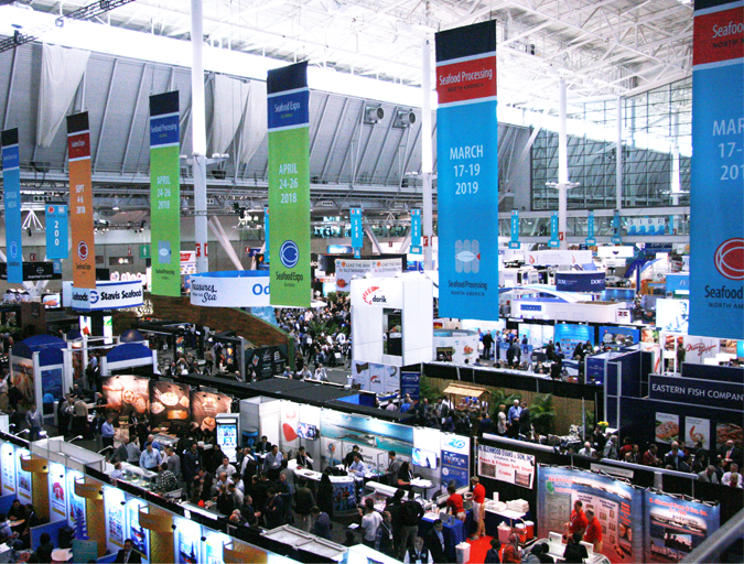 Featured image for GAA, BAP Makes a Splash at Seafood Expo North America