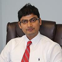 Vikas Kumar, Ph.D.
