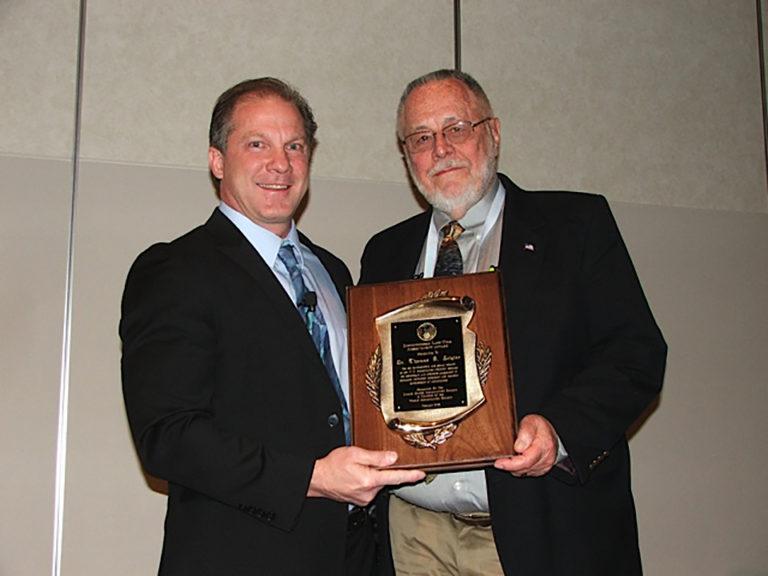 Article image for Aquaculture Exchange: Dr. Tom Zeigler