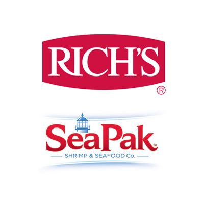 Rich's SeaPak logo