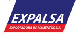Expalsa Exportadora De Alimentos S.A.