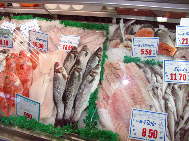 Article image for Product knowledge activates price consciousness for seafood consumers