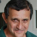 Robert R. Vega, Ph.D.