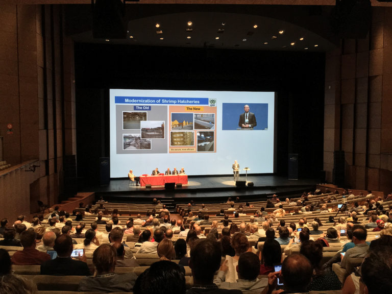 Article image for The message from Montpellier: Get innovative, efficient