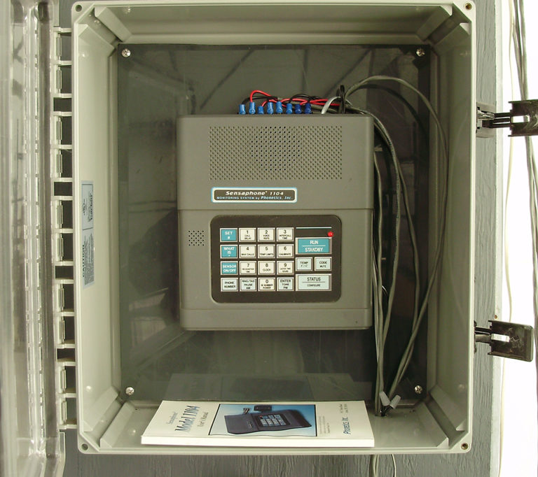 Article image for Backup oxygen, power systems essential insurance