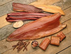 Article image for Smoked fish, part 3