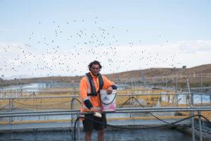 Modern Aquaculture Deserves a Better Public Image